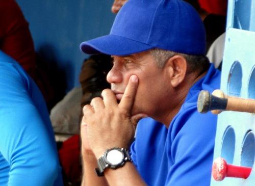 Ramón Rodríguez Rondón