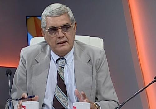 Antonio Castillo