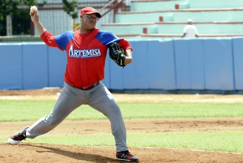 Miguel Lahera, Arteimsa