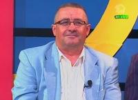 Javier Méndez