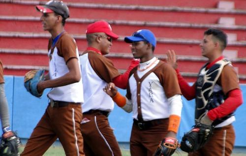 Béisbol Yara