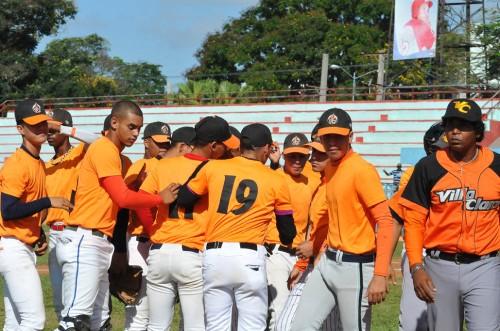 Campeonato Nacional Sub-15 2