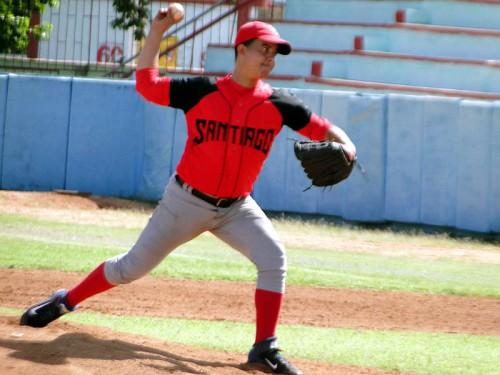 Yubisley Portales González, béisbol Granma Sub-23
