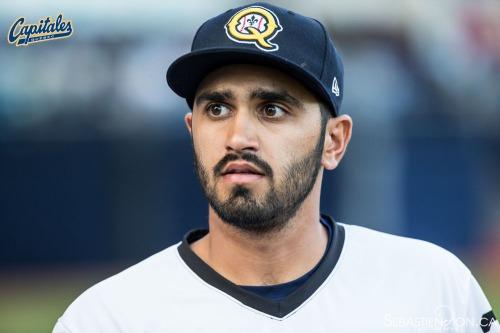 Jasvir Rakkar (2-0 registro, 1.28 ERA)
