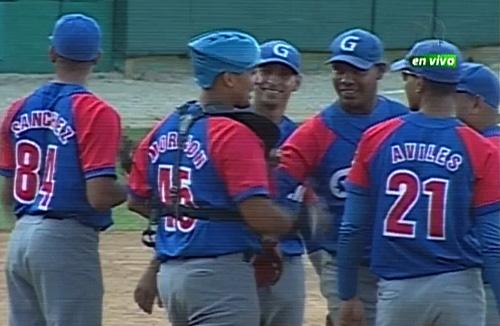 granma-beisbol